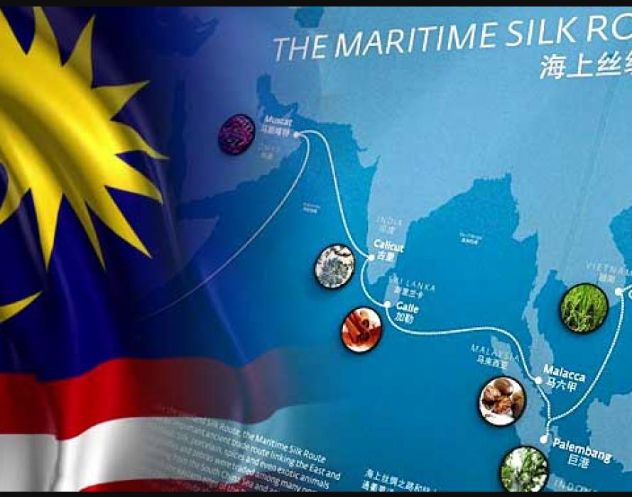 China, Malaysia restart massive Belt and Road project after hurdles