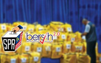 Address malapportionment of seats, Bersih 2.0 tells govt
