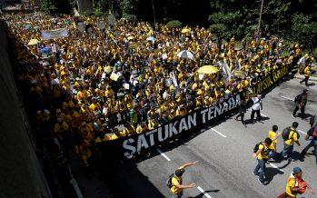 Ambiga to Putrajaya: Provide no-strings-attached funding to Bersih 2.0