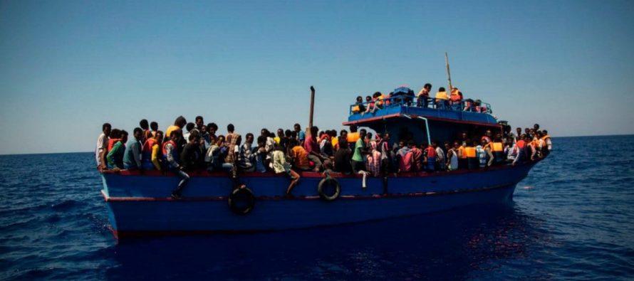 Final death toll in boat migrant accident off Tunisia rises to 82