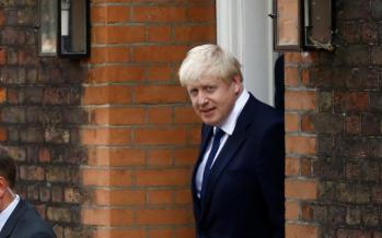 Boris Johnson set to become next UK PM