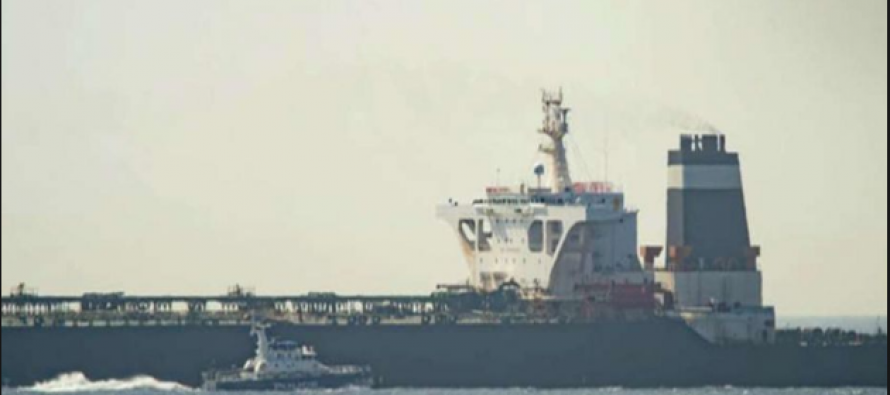 Iran denies trying to stop British tanker in Gulf, US and Brits say otherwise