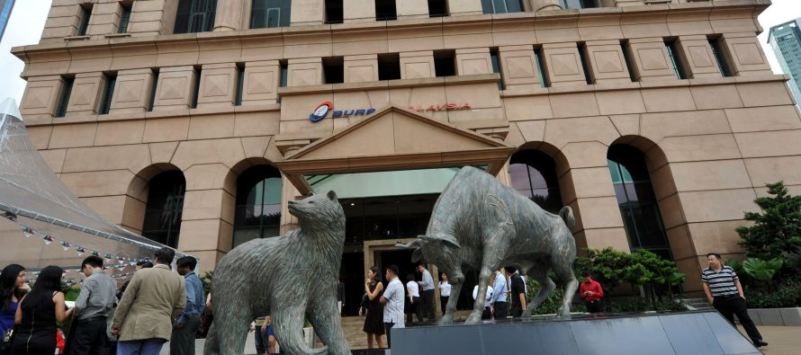 Foreign appetite for Malaysian market steady