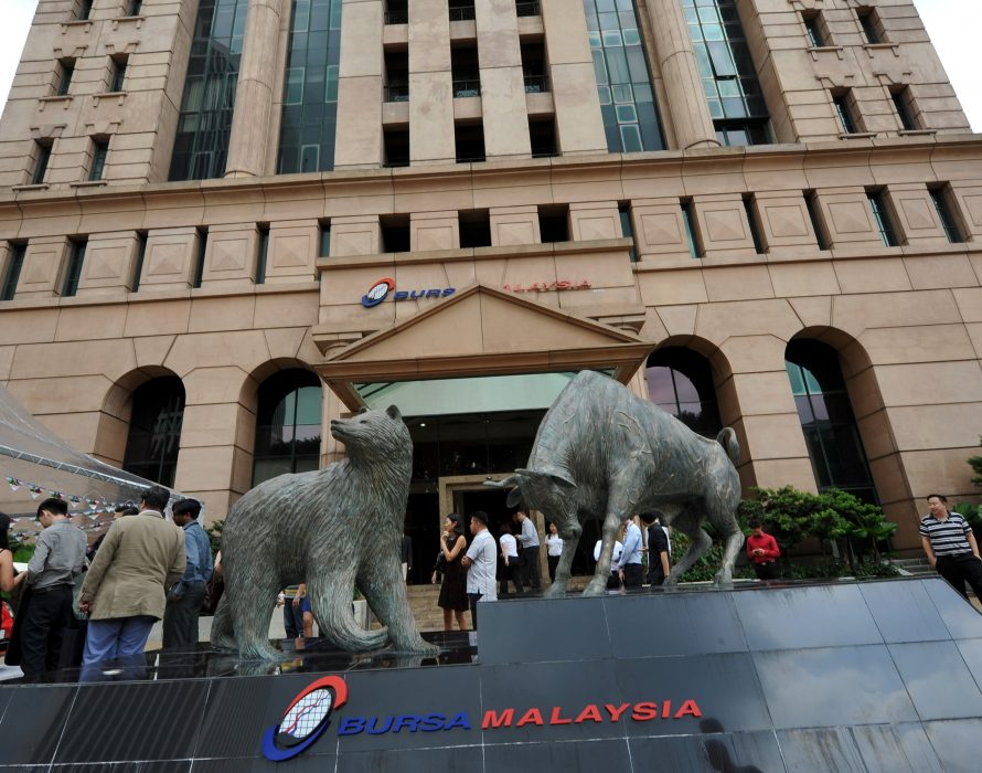 Bursa Malaysia rebounds mildly in early trade Thursday