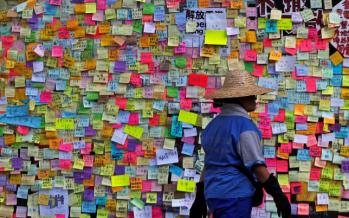 Hong Kong violence: China may tighten screws on the island