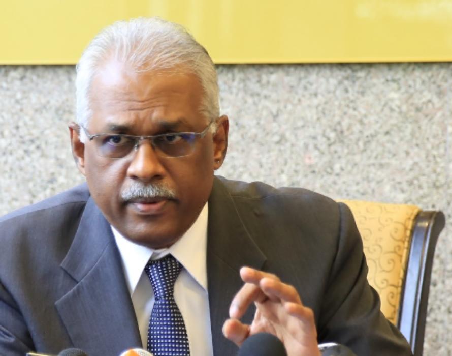 DAP MP: Suhakam must probe Ewansiha's death