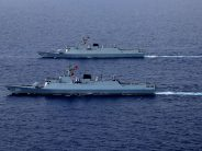 China's interference in South China Sea's O&G bothers US State Department