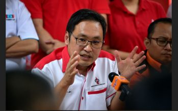 'GPS is Umno-PAS' third axis in an unholy union'