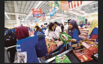 Malaysia's CPI up by 1.5%