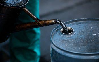 Petronas sells Bertam crude to Shell