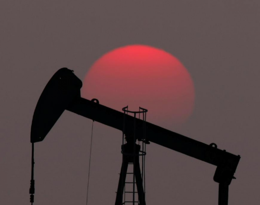 Oil prices dip due to trade tensions