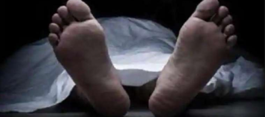 'Dead man' wakes up at own funeral
