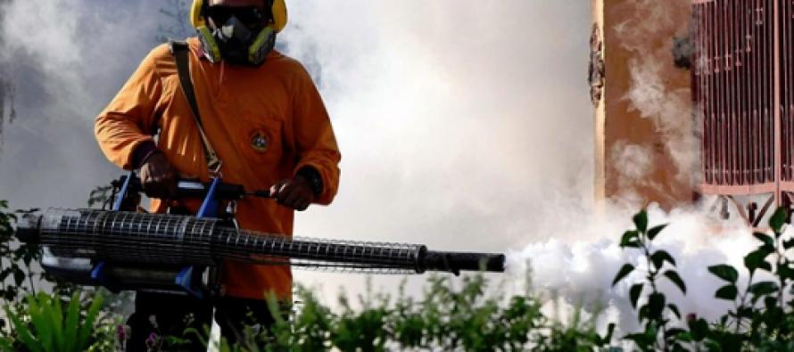 Negeri Sembilan dengue cases double over same period in 2018