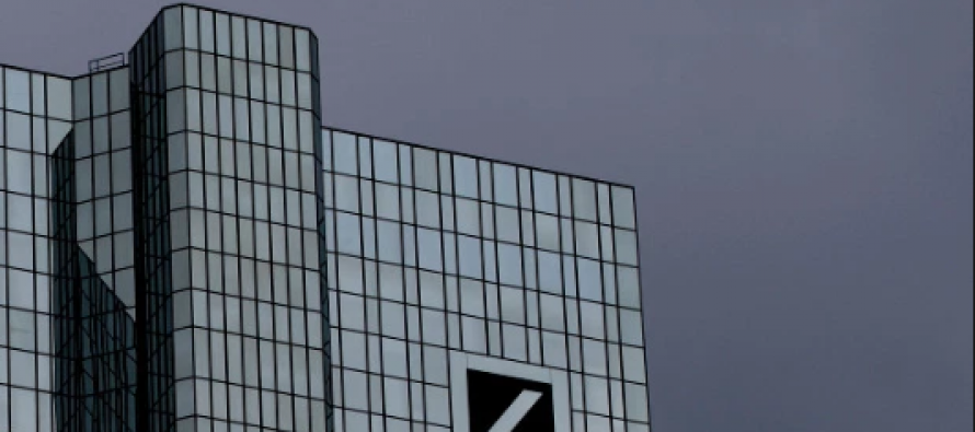 Deutsche Bank axes 18,000 staff across the world