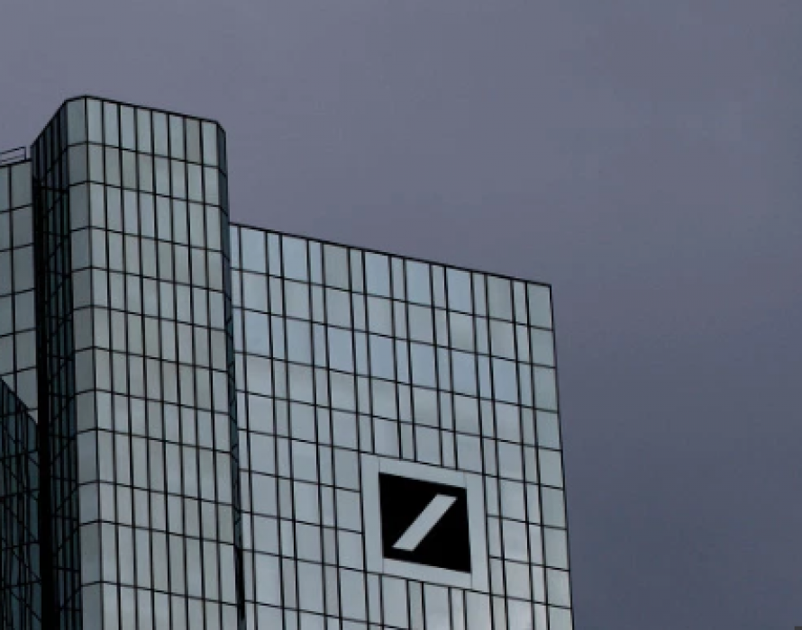 Deutsche Bank axes 18,000 staff across the world