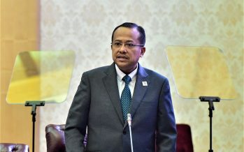 T'ganu MB: Raise the local contractors to 50% in ECRL