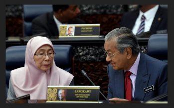 Dr Wan Azizah: Emulate Dr Mahathir, PKR