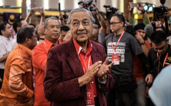 Join Bersatu: Dr Mahathir will explain to PH presidential council