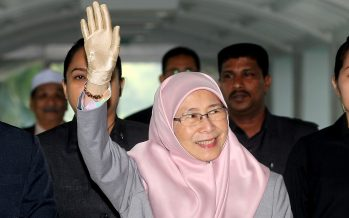 Bersatu won't morph into Umno