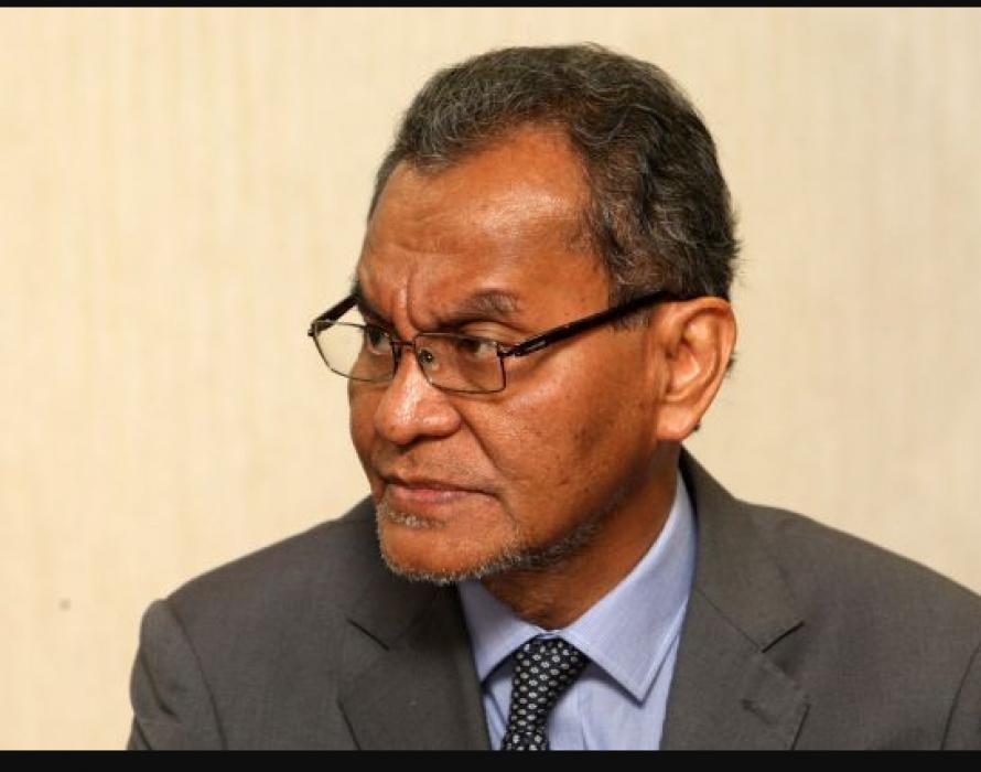 Rania stays as CCM member, Dzulkefly tells Umno-PAS
