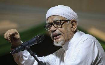 Hadi: Retain and don't abuse Sedition Act