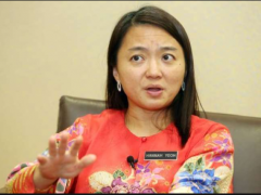 You're a public servant, not a third world despot, Hannah Yeoh