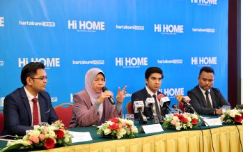 Hartabumi.com to launch Hi-Home property expo and conference on July 25
