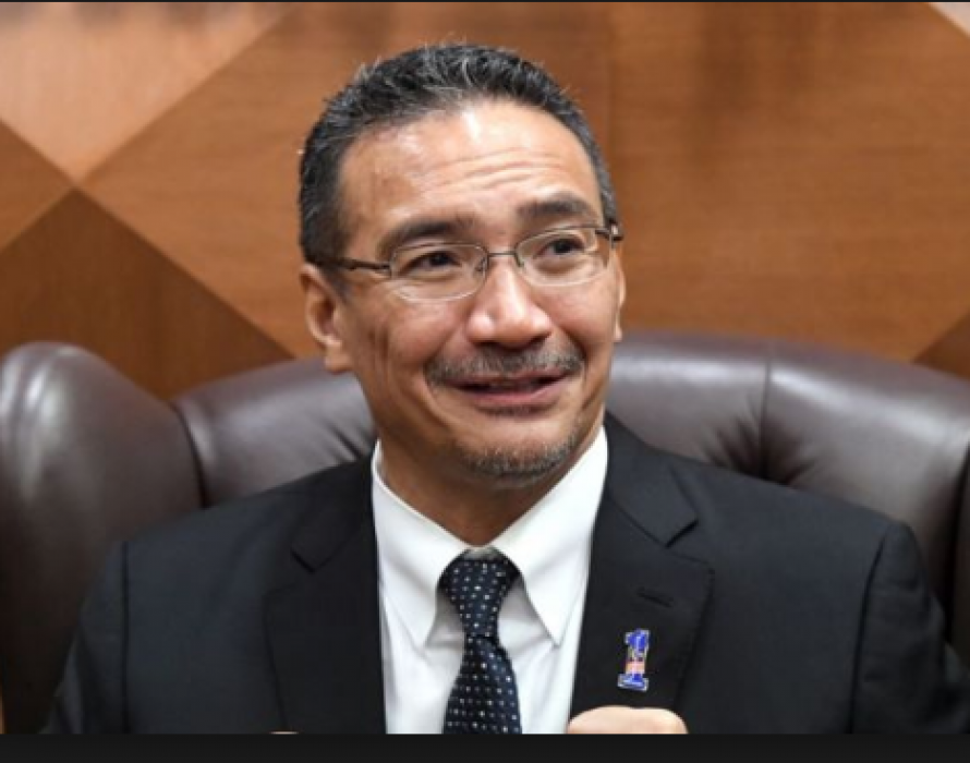 Hishammuddin: Don't simply reject Dr M's olive branch
