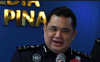 Police: CyberSecurity Malaysia has identified men in gay sex video
