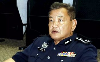 IGP: I am beyond political polemics