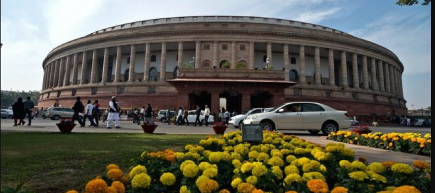India's Parliament votes to outlaw 'triple talaq'