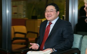 Jho Low, an untrustworthy, tardy liar