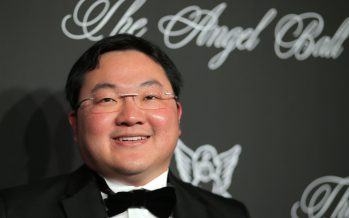 Jho Low went all out to ensure Najib's accounts had funds