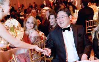 Jho Low: Malaysia using law of the jungle