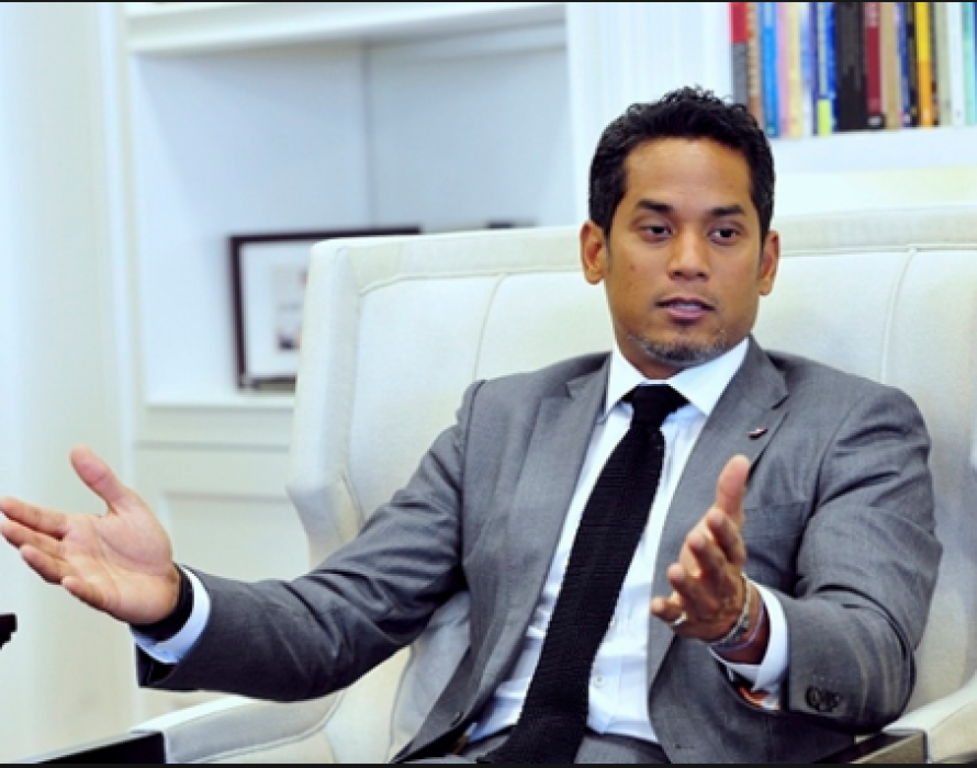 Thanks for the offer but I'm staying with Umno, Khairy tells Saddiq
