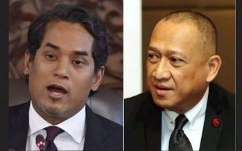 Get rid of Najib from BN