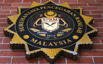 MACC nabs Melaka assemblyman for misappropriation of funds