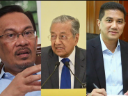 Sex video scandal: Mahathir emerges as winner