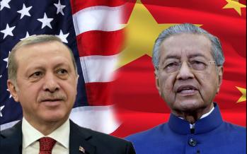 Dr Mahathir: Grab Turkey's aerospace technology offer