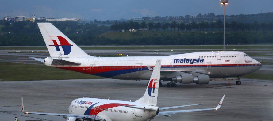 No full privatisation, jobs cut – Malaysia Airlines' veterans, NUFAM