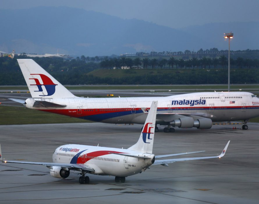 Malaysia Airlines' KL-Istanbul charter flights underway