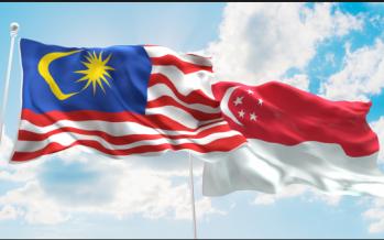 Malaysia bans sea sand exports, Singapore affected