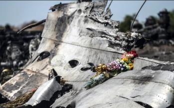Ukraine: Transport organiser of MH17 missile is in jail