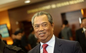 Husam: Lets have Muhyiddin as DPM with Anwar as PM