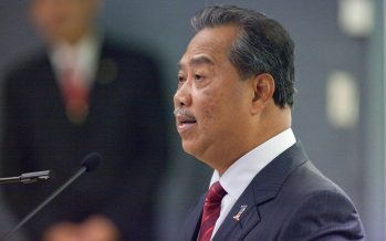 Cabinet must reject Muhyiddin's lame explanations on task force
