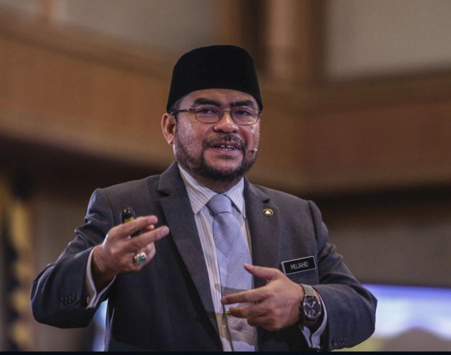 Mujahid: Private bodies have no enforcement powers