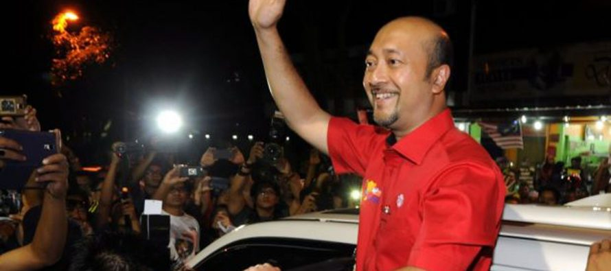 Mukhriz: Ready for federal post but not prime minister