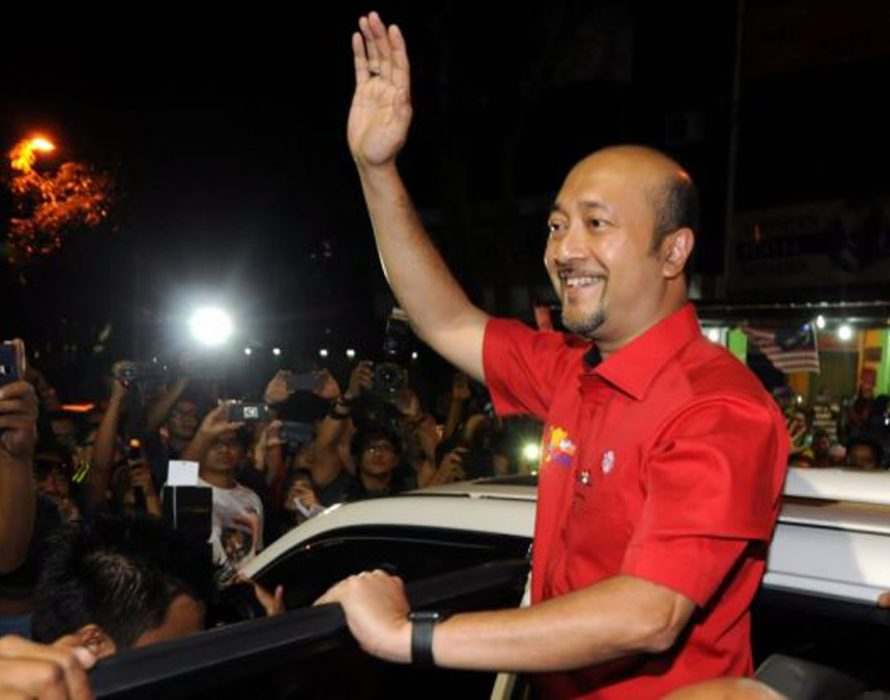 Mukhriz: Pejuang yet to decide on joining any coalition
