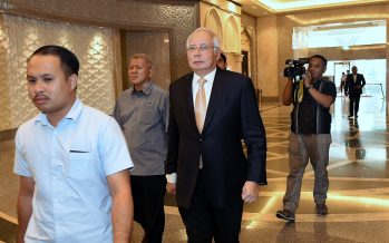 Ambank honoured Najib's bounced cheques