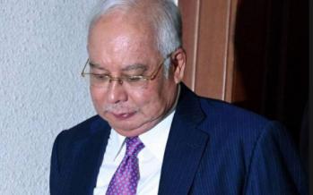 Gov't seeks RM1.69 bln in taxes from Najib